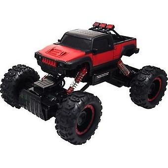 Amewi 22201 Cross Country 1:14 RC model car for beginners Electric Crawler 4WD