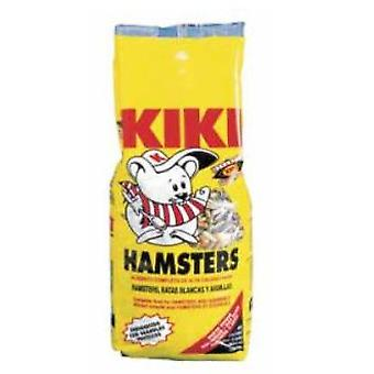 Kiki Hamsters Food Bag-Squirrels