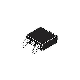 ON Semiconductor LM317MDT 500 A Adjustable Voltage Regulator, Positive