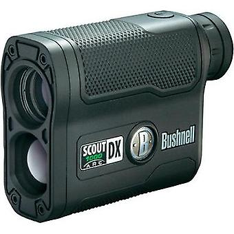 Range finder Bushnell Rangefinder Scout 6 x 21 mm Range 5 up to 1000 m