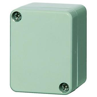Universal enclosure 50 x 65 x 45 Acrylonitrile butadiene styrene Light grey (RAL 7035) Fibox AB 050705 1 pc(s)