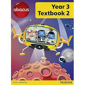 Abacus Year 3 Textbook 2 by Ruth Merttens