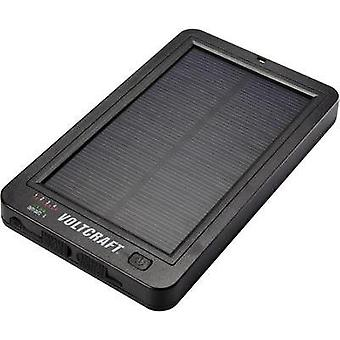 Solar charger VOLTCRAFT SL-5 Solar Charger sl5 Charging current (max.) 2
