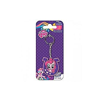 MY LITTLE PONY | Official Licensed | Rainbow Power Rubber Key Chain