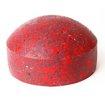 Stroops Large Half Sphere (for use with Stroops Wobble Boards) - Red
