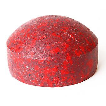 Stroops stora halv-sfär (för användning med Stroops vingla styrelser) - röd