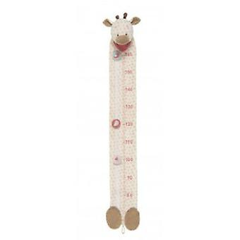 Nattou Height Meter Charlotte & Rose (Home , Baby's en Kinderen , Decoratie , Vinyls)
