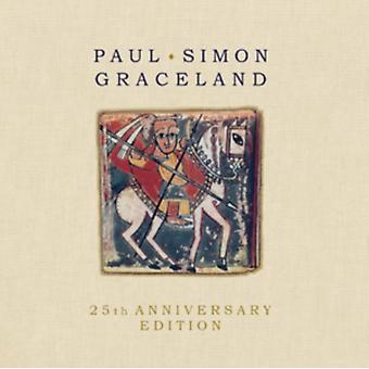 Graceland 25th Anniversary Edition (Featuring Nder