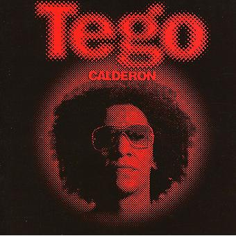 Tego Calderon - importación de Estados Unidos El Abayarde [CD]