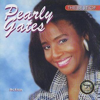 Pearly Gates - Best of [CD] USA import