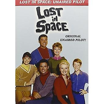 TV Pilots 19: Lost in Space [DVD] USA import