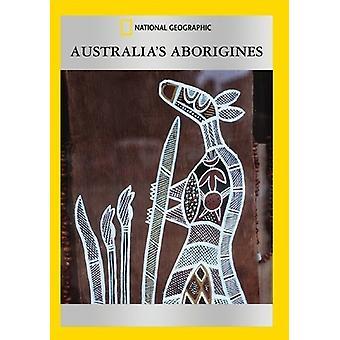 Australiens Aborigines [DVD] USA importieren