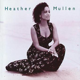 Heather Mullen - import USA Heather Mullen [CD]