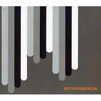 Peyton Pinkerton - Peyton Pinkerton [CD] USA import