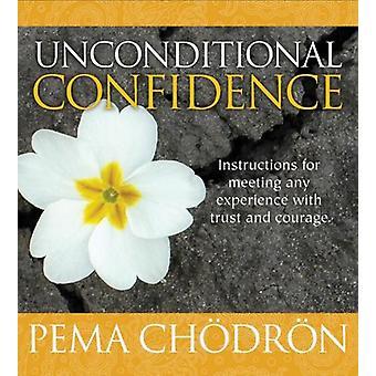Pema Chodron - ubetinget tillid [CD] USA import