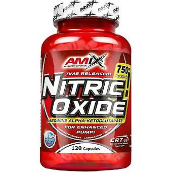 Amix Nitric Oxide 120 Capsules (Sport , Füllstoffe)