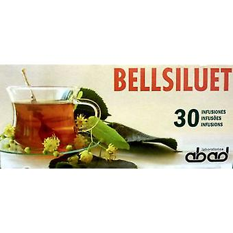 Kiluva Infusion Bellsiluet 30U. (Dietetics and nutrition , Herbalist's , Infusions)