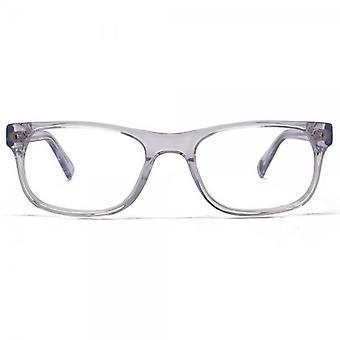 Hook LDN Kashmir Glasses In Clear