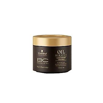 Schwarzkopf Schwarzkopf BC Oil Miracle Gold Shimmer Treatment