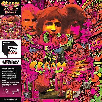 Cream - Disraeli Gears [Vinyl] USA import