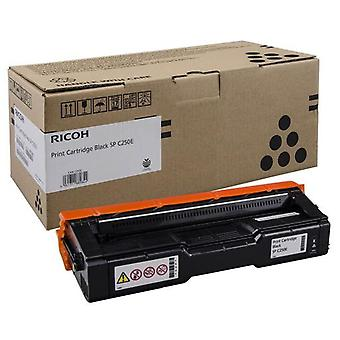 Ricoh Toner Black (407543) Laser Compatible With Spc250E