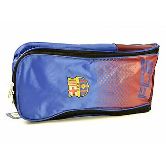 FC Barcelona Official Football Fade Design Bootbag