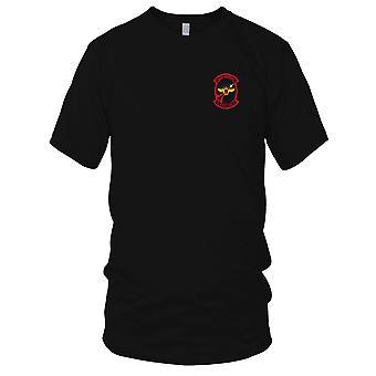 US Navy VFC-13 Embroidered Patch - Saint Adversary Kids T Shirt