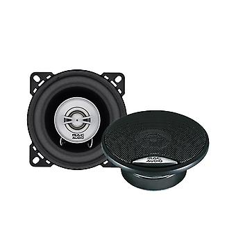 Mac audio edition 102, 160 watts Max, new merchandise suitable for Daewoo, Daihatsu, Honda, Hyundai, KIA, Mazda, Mitsubishi, Nissan, Suzuki, Toyota
