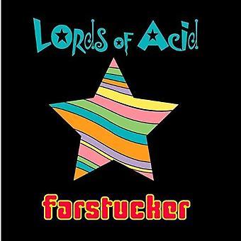 Signori di acido - USA Farstucker [CD] importare