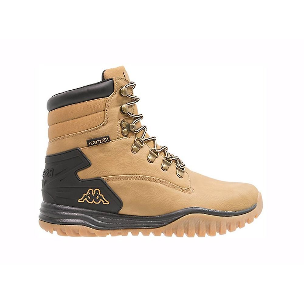 Kappa Farum Mid Beigenoir 2421554111 universal winter men chaussures