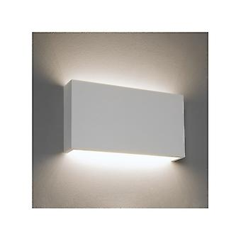 Rio Large Led Plaster Dimmable Wall Light - Astro Lighting 8053