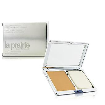 La Prairie Cellular Treatment Foundation Powder Finish - Naturel Beige (New Packaging) 14.2g/0.5oz