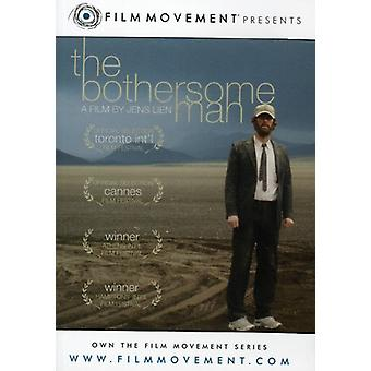 Bothersome Man [DVD] USA import