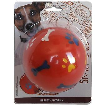Agrobiothers Treats Ball For Dogs Muzo (Dogs , Toys & Sport , Balls)
