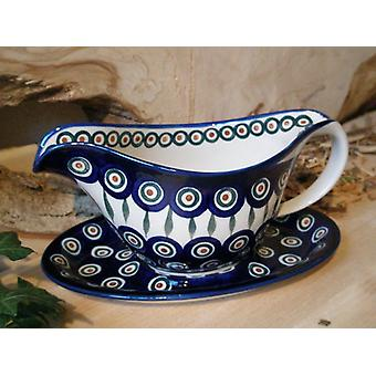 Noble sauce boat + saucer, 700 ml, Trad. 10, BSN 5015