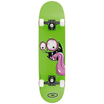 Osprey Skateboard OSX frådseri - grøn
