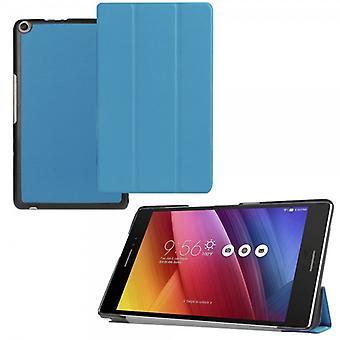 Smart cover case blue for ASUS ZenPad 8.0 Z380C Z380Kl