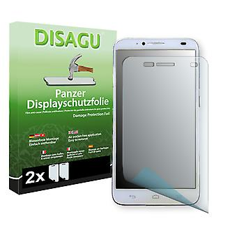 Alcatel one touch Idol 2s display - Disagu tank protector film protector