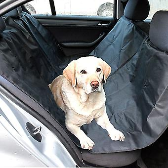Novel Solutions Dog Car Rear Seat Waterproof Cover