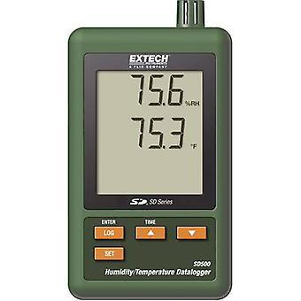 Extech SD500 Humidity/Temperature Datalogger