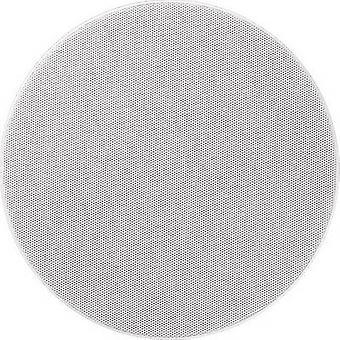 Magnat Interior ICQ 62 Flush mount haut-parleur 180 W 4 Ω blanc 1 PC (s)