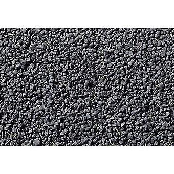 Ballast Medium Woodland Scenics WB83 Black 200 g