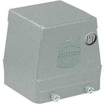 Gabinete de Bush Han® 32B-gs-R-M32 19 30 032 0527 Harting 1 PC