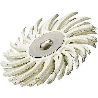 Dremel 2615S472JADisc brush Shank diameter 3.2 mm 1 pc(s)