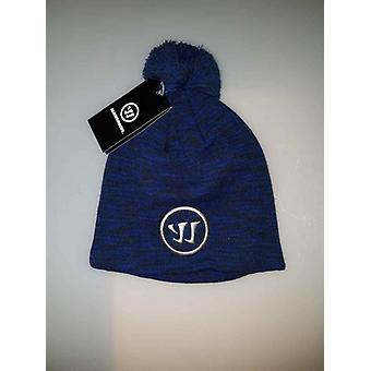 Warrior team Woolie (Bobble) winter cap senior/youth