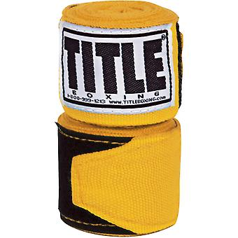 Title Boxing 120