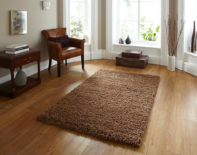 Vista - Plaine 2236 Beige Beige Rectangle Tapis unis / Près de plaine Tapis