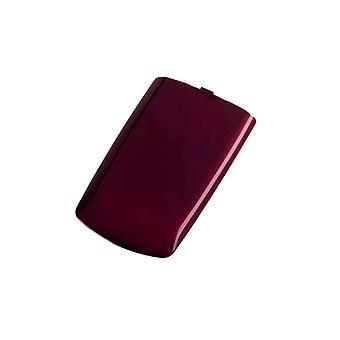 OEM PCD Escapade WP8990 Standard Battery Door / Cover (Maroon)