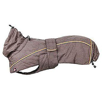 Trixie Coat for Dogs Prime Brown 30 Cm (Dogs , Dog Clothes , Coats and capes)