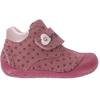 Primigi Girls 2400911 PLE 24009 Pre-wakers Blush Pink Spots